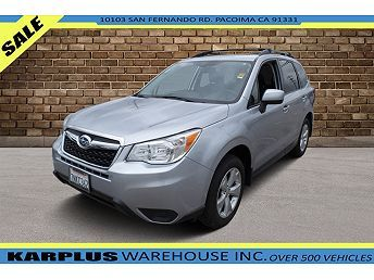 Used Subaru Forester Under 20 000 2 5i For Sale In Mission Viejo Ca With Photos Carfax Used Subaru Subaru Forester Used Subaru Forester