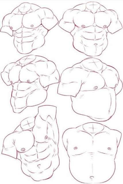 Body Art Drawing Man 19 Trendy Ideas Figure Drawing Reference Art Reference Drawings