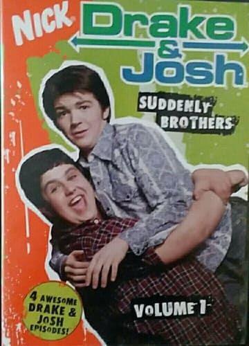 Drake And Josh Halloween Episode : drake, halloween, episode, Things, People, Weren't, Teens, Mid-'00s, Never, Understand, Drake, Josh,, Shows