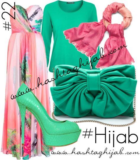 Hashtag Hijab Outfit #82 | Hijab outfit, Hijabi fashion