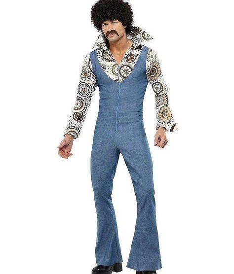 70er Jahre Kostüm Damen Disko Outfit Tanzkostüm Schlagerkostüm Schlager Star 70s
