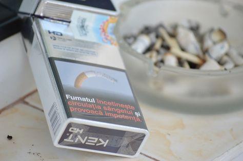 erecție slabă fumez)
