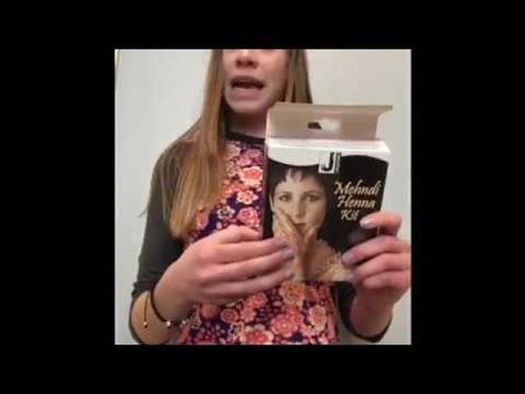 Mehndi Henna Kit Review : Review of the mehndi henna kit by jacquard how to use your