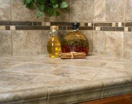 27++ Tile kitchen countertops ideas information