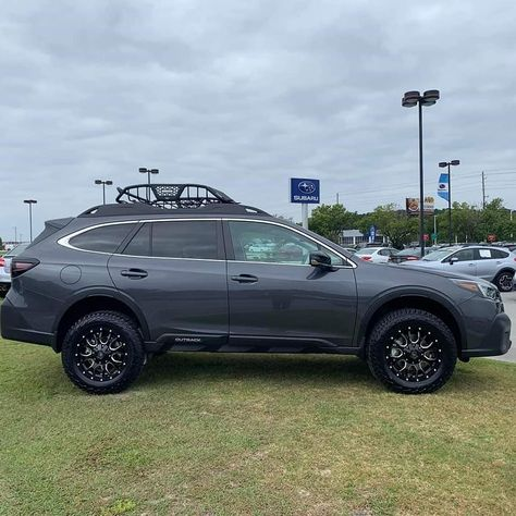 Check Out This Lifted 2020 Subaru Outback Onyx Edition Subaru 2020outback Jacksonvillenc Camp Subaru Outback Lifted Subaru Outback Offroad Subaru Outback
