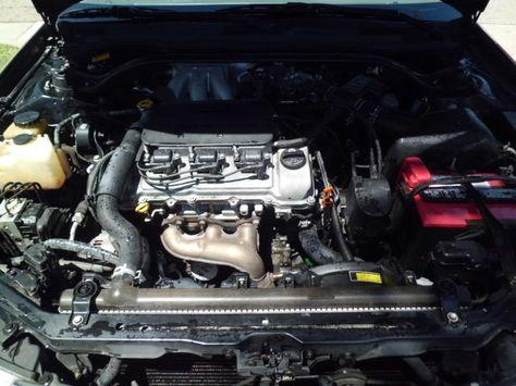 toyota solara 2000 engine