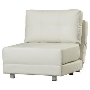 Hersey Convertible Chair In 2020 Accent Chairs White Accent Chair Furniture