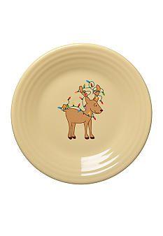 RARE Vintage Homer Laughlin Space Age Restaurant Coffee Cup Mug  - Fiesta Christmas Tree Dinnerware