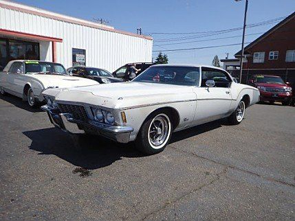 1972 Buick Riviera For Sale 101008946 Buick Riviera Buick Buick Riviera For Sale