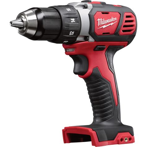 Save Money By Replacing Or Adding Specific Tools That Work With The M18 Lithium Ion Battery And Charger You Already Own Milwaukee Bare Tool System