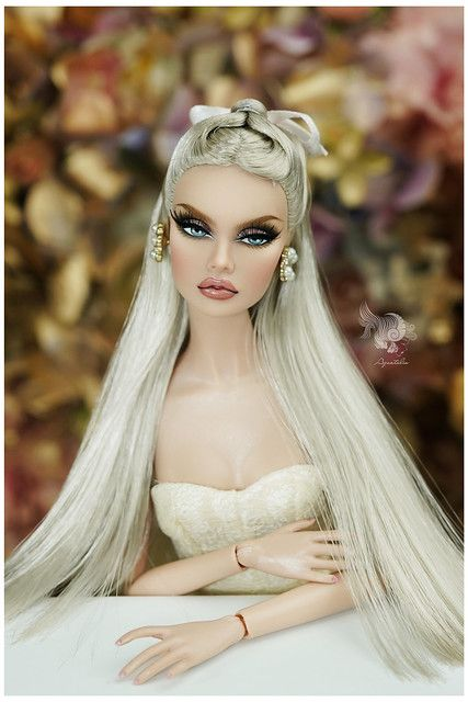 Pin On Barbie Other Fashion Dolls