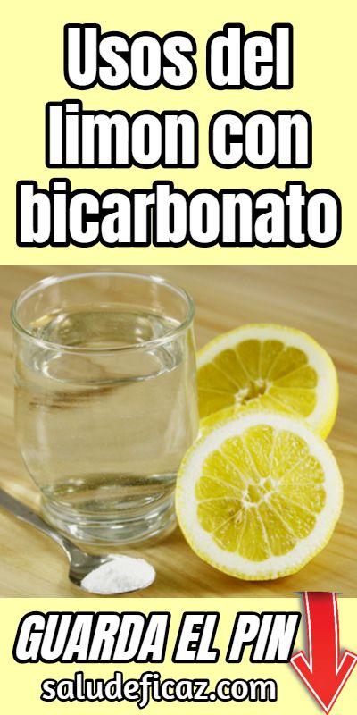 remedios caseros para adelgazar bicarbonato