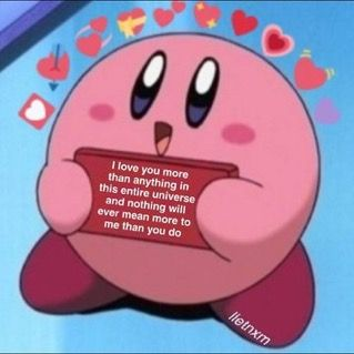 Eu Te Amo Mais Do Que Tudo Neste Universo Inteiro E Nada Vai Significar Mais Para Mim Do Que Voce Cute Love Memes Wholesome Memes Cute Memes