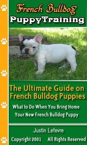 French Bulldog Puppy Training The Ultimate Guide On French
