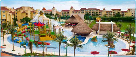Cancun All Inclusive Family Resort Sea Adventure Resort - Cancun all inclusive family resorts