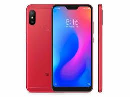 Redmi 6 Pro Blue 4gb Ram 64gb Storage M R P 13 499 00 Price 12 999 00 Free Delivery You Save 500 00 Xiaomi Smartphone Smartphones For Sale