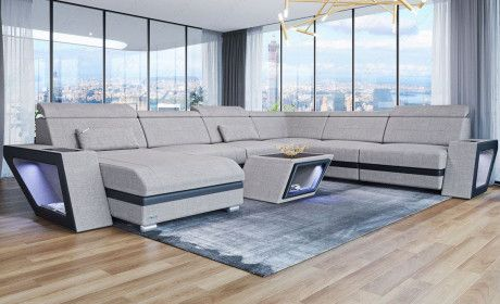 Extra Large Fabric Sofas And Sectionals Sofadreams Page 2 In 2020 Large Sectional Sofa Fabric Sectional Sofas Large Fabric Sofa
