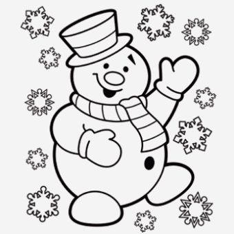 9 Snow Man Coloring Page Printable Christmas Coloring Pages Snowman Coloring Pages Free Christmas Coloring Pages