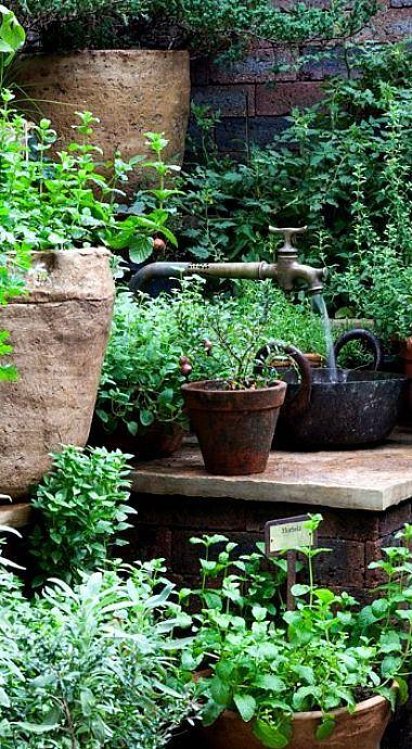 6 Ideias Para Montar Sua Horta Em Casa Cottage Garden Cottage Garden Design Cottage Garden Plan