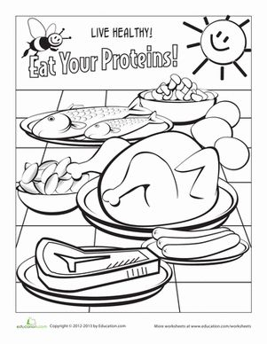 Color The Jelly Beans Color And Tally Printable Worksheets