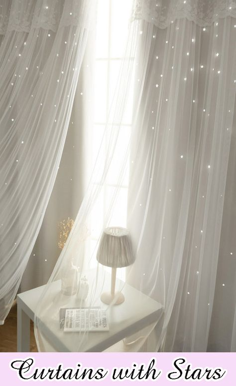 6 Inch Starnk Wooden Set of 2 Decorative Curtain Tiebacks Window Treatment Holdbacks,Decorative Curtain Holdbacks Black Color