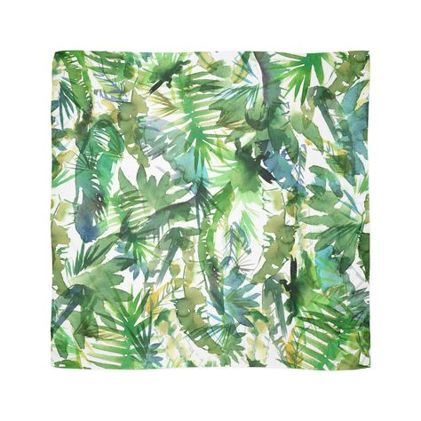 Pattern - VIBE of the Jungle {A-green} Art Print SchatziBrown. Pattern - VIBE of the Jungle {A-green} Art Print SchatziBrown.