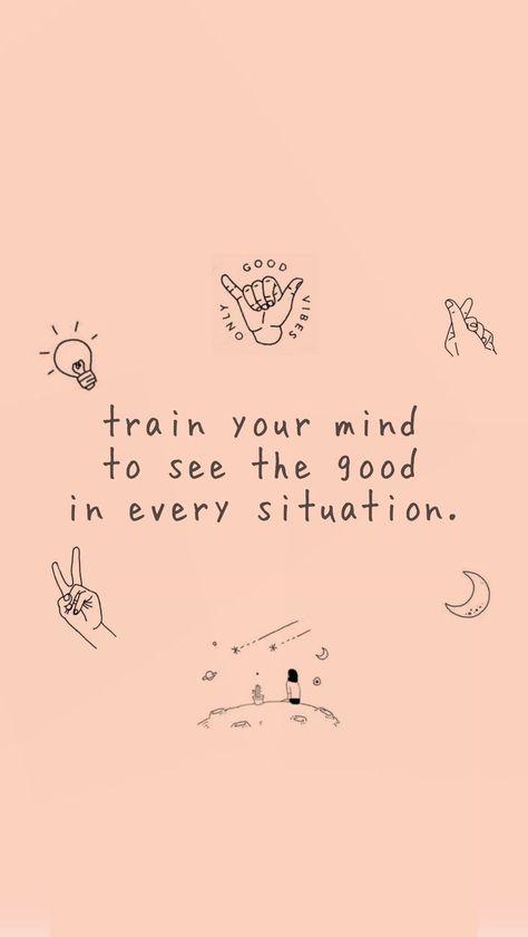 #wallpaperiphonetrippy #wallpaperiphonefunny #wallpaper #positive #iphone #mindWallpaper Iphone - Positive mind
