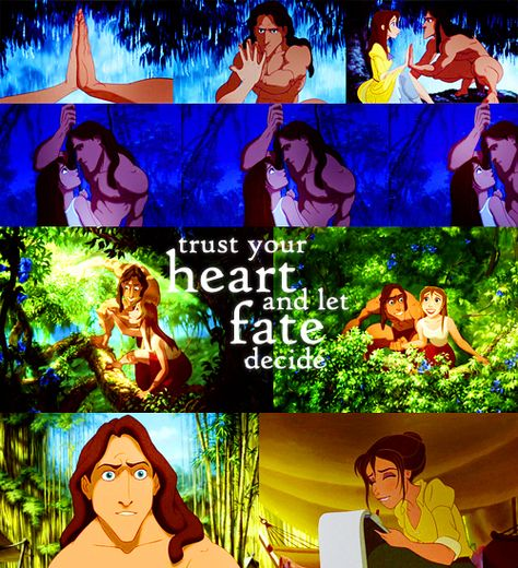 Trust your heart and let fate decide.