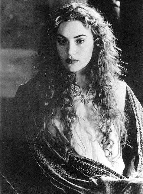 Katewinslet Youngkatewinslet Beautiful Pretty Naturalbeauty
