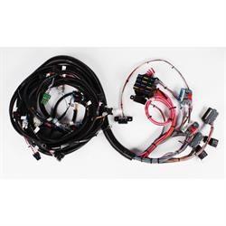 Lt1 Wiring Harness Conversion