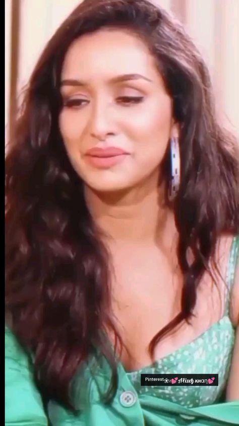 Shraddha Kapoor 😍❤️