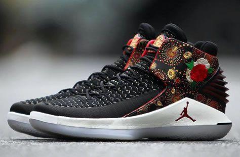 scarpe air jordan 2018