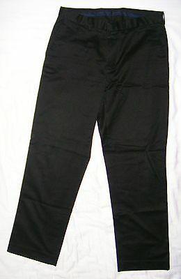 NWT $69 POLO RALPH LAUREN Grey DRESS PANTS MENS  33 X 30 Olive Gray NEW