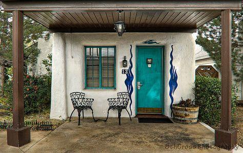 El Rey Inn, Santa Fe. http://www.elreyinnsantafe.com