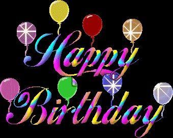Pin By Tara Cason Ackermann On Gifs Free Animated Birthday Cards Animated Birthday Cards Happy Birthday Greetings