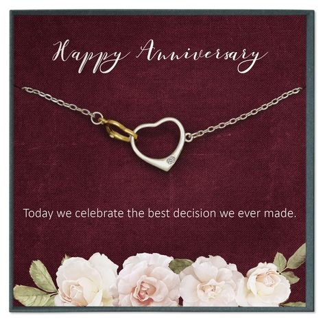 Wife Gift for Wife Birthday Gift for Wife from Husband Sentimental Gifts for Her, 1st Anniversary Gift for Wife