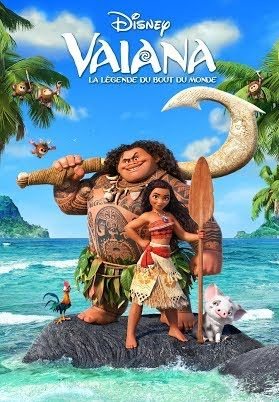 Vaiana La Légende Du Bout Du Monde Film : vaiana, légende, monde, Vaiana,, Légende, Monde, Lumière, Disney, YouTube, Moana, Movie,, Moana,, Movies