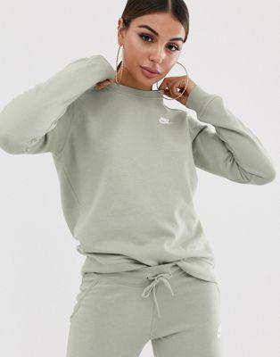 Nike Hoodie Womens Sweatshirt