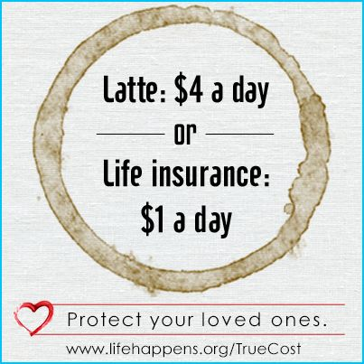 Life Ins Quotes Amazing If You Think Life Insurance Is Too Expensive This Might Change