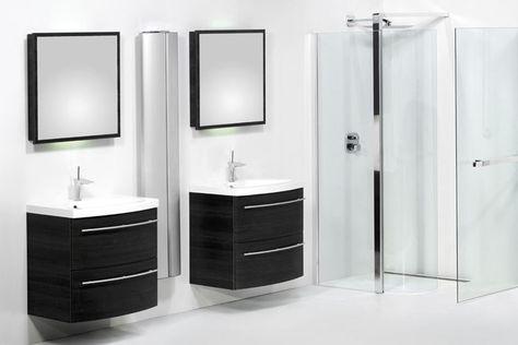 badkameropstelling | badmeubel | badkamer inspiratie | koolschijn ...