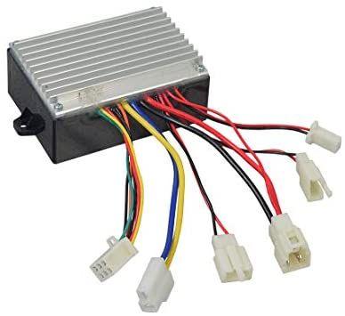 Amazon Com Razor Mx500 And Mx650 Control Module Oem Razor 36 Volt Controller For Mx500 V21 Mx650 V14 Dirt Rocket And R