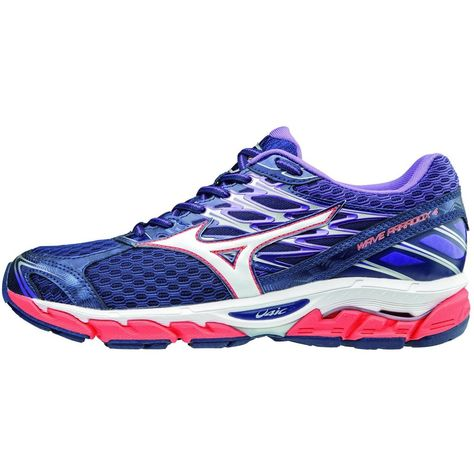 best mizuno running shoes for overpronation year