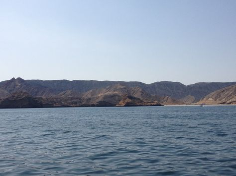 Muscat Sea With Images Natural Landmarks Water Beach
