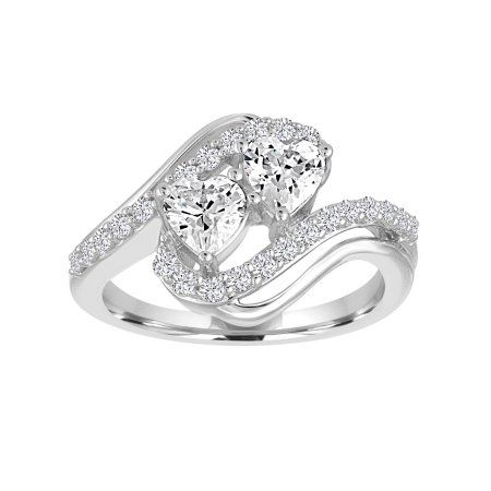 11+ Brilliance fine jewelry sterling silver ring info