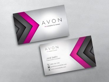Avon Business Cards Free Shipping Printing Business Cards Free Business Cards Avon