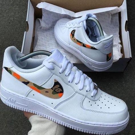 Nike AirForce 1 Low @whitesnkrsWhite Hand Painted #af1#nike#sneakers#kicks#instacool#insta#shoes#nike#white#low#top#1 @nikelab @nikesportswear @nikenyc @nikesportswear @nicekicks @reachbird @blkvis