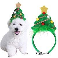 Cute Christmas Pet Costume Ideas For Dogs And Cats Best Costumes Christmas Animals Pet Costumes Pet Costumes For Dogs