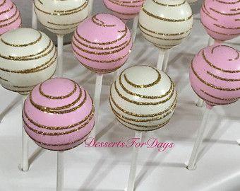 1 Dz Baby Boy Cake Pops Baby Shower Gender Reveal Baby Etsy Cake Pops Baby Boy Cakes Gender Reveal Cake Pops