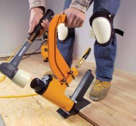 Part 2 Is Nail Down Installation The Best Wood Floors
