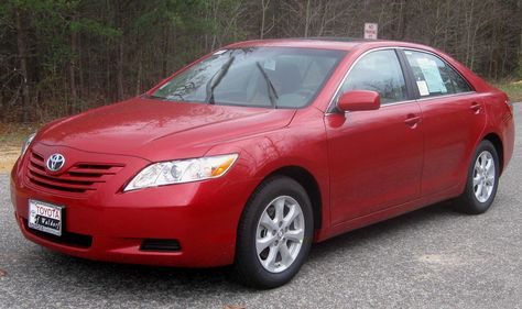 Toyota Motor Sales U S A Inc Today Announced That It Is Conducting A Safety Recall Of Approximately 2 000 000 Vehi Toyota Camry Toyota Camry For Sale Camry